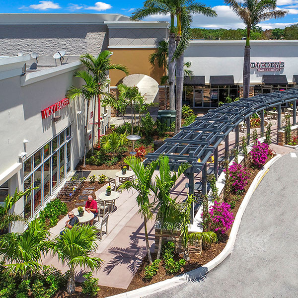 Revitalizing Shopping Destinations