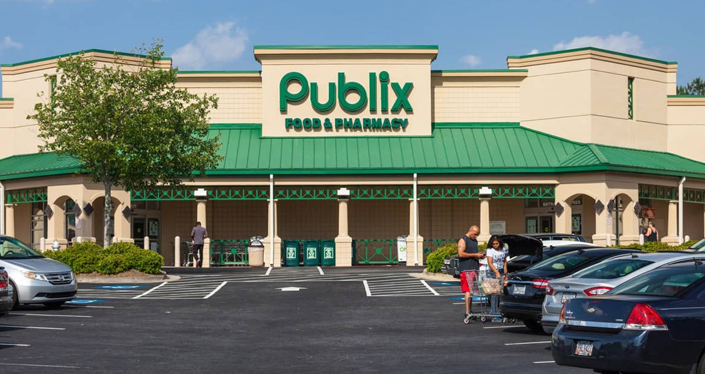 InvenTrust Properties Purchases Publix-Anchored Center in Metro Atlanta for $11M